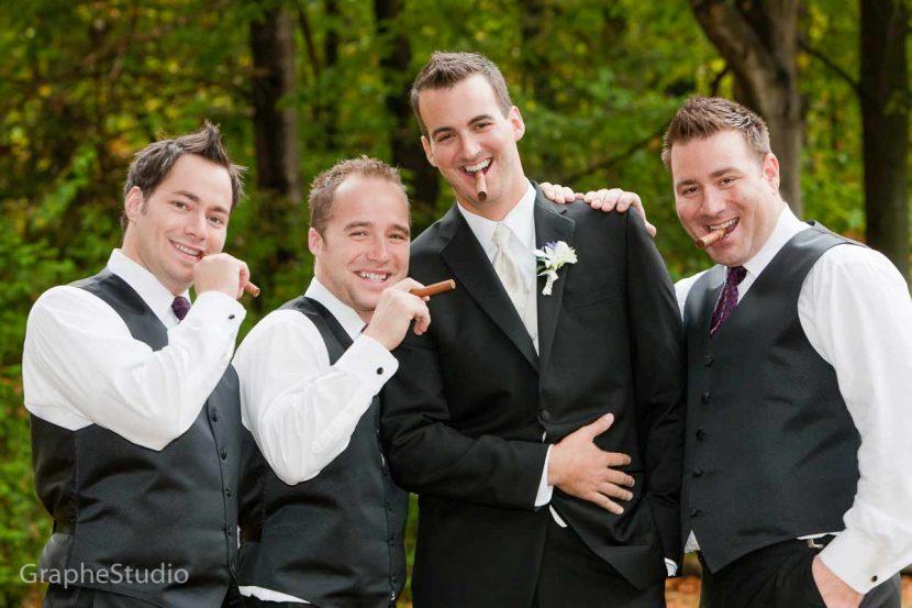 Photo du marié par GrapheStudio