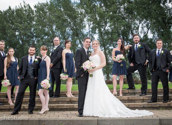 Photographe de mariage Espace Rive-Sud