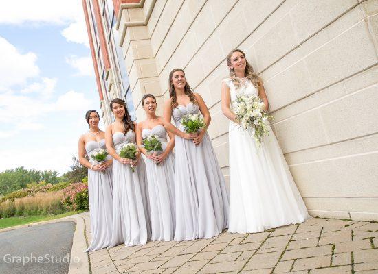 Photographe mariage par GrapheStudio