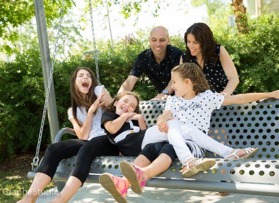 Séance photo famille par GrapheStudio photographe