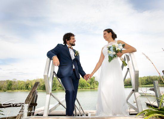 Photographe mariage Trois Tilleuls
